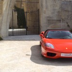 Ferrari 360 Modena Spider... V8 en Dolby Surround ! 10