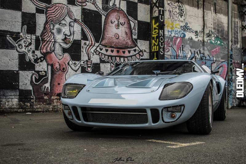 DLEDMV - Ford GT40 Julien F - 06