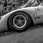 Ford GT40 Gulf... Legend ! 4