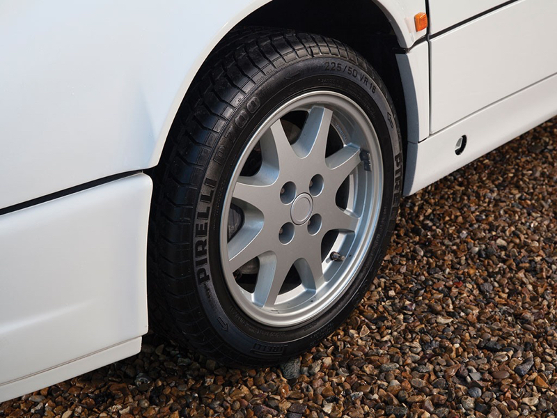 DLEDMV - Ford RS200 S - 27