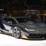 Genève 2K16 : Lamborghini Centenario LP770-4 4