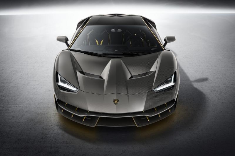 DLEDMV - Geneve 2K16 Lamborghini Centenario - 06