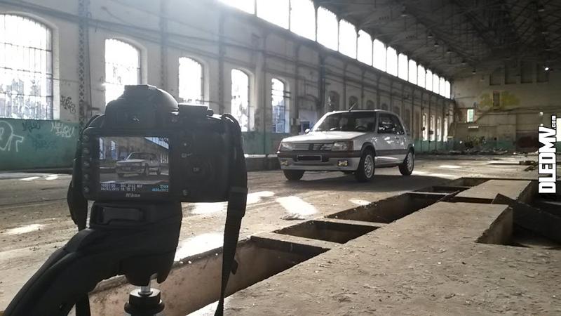 DLEDMV - Peugeot 205 GTI GB2S - 11