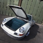 Porsche 911 Kaege - Restomod made in Germany 43