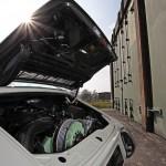 Porsche 911 Kaege - Restomod made in Germany 42
