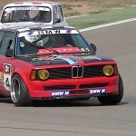BMW 323i E21 swappée M5... Brutale !