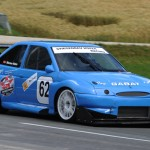 Hillclimb Monster : Ford Escort RS Cosworth... Une Cossie sous amphet'