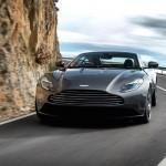 Genève 2K16 : Aston Martin DB11- British Bulldog !
