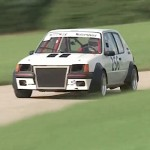 Hillclimb Monsters : On sort les Peugeot !