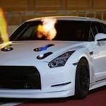 Ekanoo Racing Nissan GTR T1… Comptez jusqu'à 7 !
