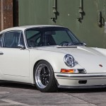 Porsche 911 Kaege – Restomod made in Germany