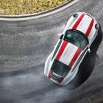 Genève 2K16 - Porsche 911 R... Pure et dure !