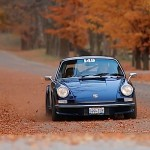 """An Early 911"" - La conduite en direct live..."