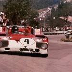 Targa Florio – Construire les légendes !
