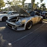 Cars & Coffee Palm Beach Février 2016 –