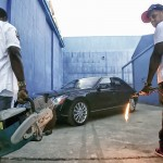 A fond : Jay-Z & Kanye West – Otis