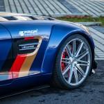 AMG GT Prior Design - L'étoile filante ! 2