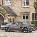 Aston Martin V8 Vantage X-Pack... British Bulldog ! 6