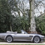 Aston Martin V8 Vantage X-Pack... British Bulldog ! 5
