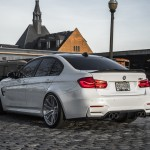 BMW M3... Live from New York ! 24
