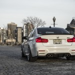 BMW M3... Live from New York ! 23