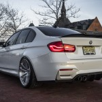 BMW M3... Live from New York ! 21
