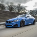 BMW M3... Live from New York ! 18