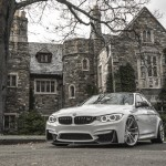 BMW M3... Live from New York ! 17