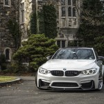 BMW M3... Live from New York ! 16