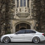 BMW M3... Live from New York ! 14