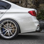 BMW M3... Live from New York ! 12