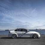 BMW M3... Live from New York ! 10
