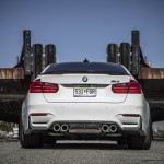 BMW M3... Live from New York ! 7