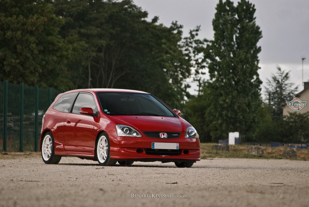 DLEDMV - Civic Type R EP3 Kevin R - 02