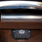 '50 Ford Shoebox kustom - Chocolate box ! 1