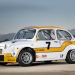 Fiat 600 Abarth 1000 TCR... Boule de nerf ! 4