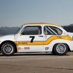 Fiat 600 Abarth 1000 TCR... Boule de nerf ! 3