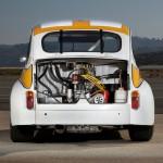 Fiat 600 Abarth 1000 TCR... Boule de nerf ! 2