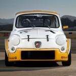 Fiat 600 Abarth 1000 TCR... Boule de nerf ! 1
