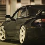 Final Drive in the Kouki… Un tour en Nissan S14 ?