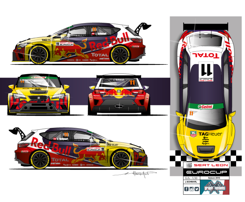 DLEDMV - Julien Graphikustom & Mazda - 09