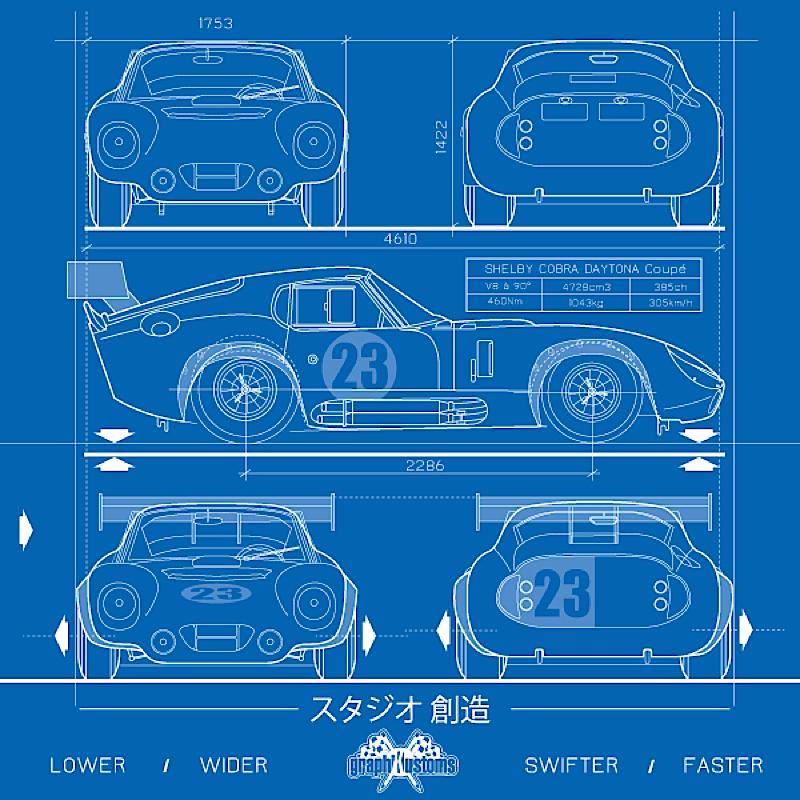 DLEDMV - Julien Graphikustom & Mazda - 11