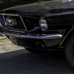 Mustang coupe 67... Sauvage ! 2