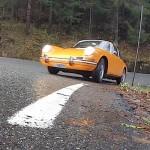 C'est l'heure des vitamines... '66 Porsche 911 SWB !