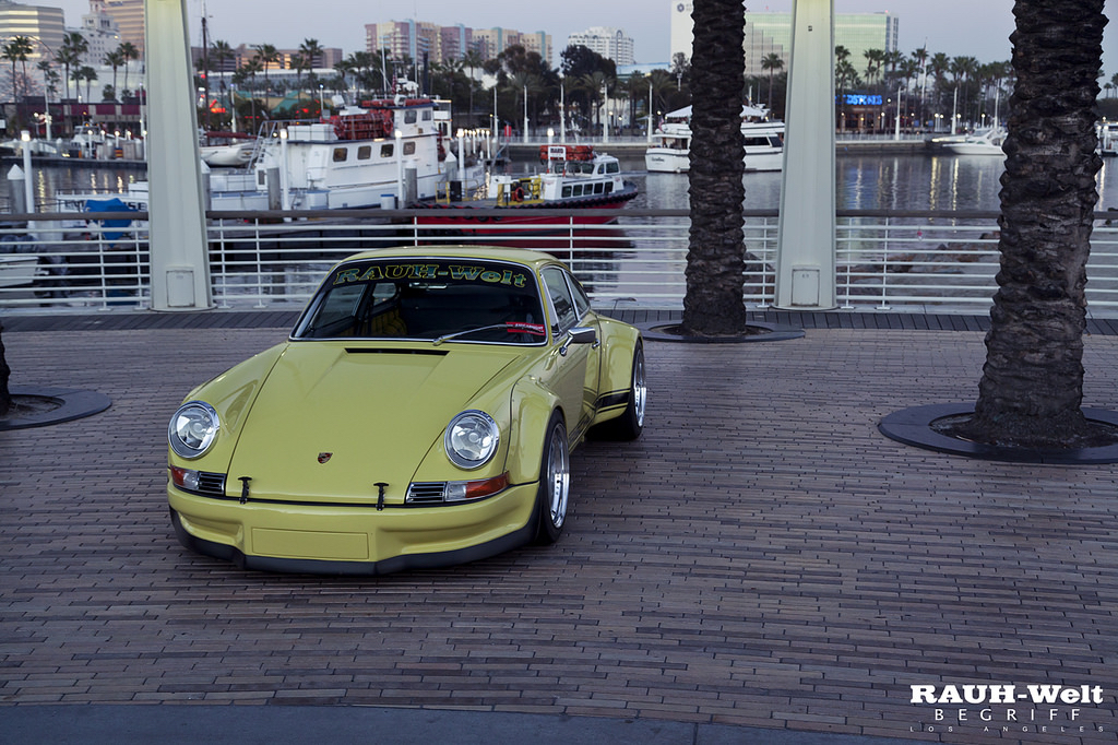 DLEDMV - RWB Porsche 911 Backdating - 15