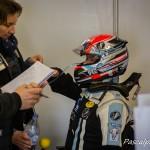 VdeV au Bugatti avec Frederic Sausset et le Team SRT41. 3