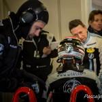VdeV au Bugatti avec Frederic Sausset et le Team SRT41. 2