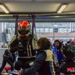 VdeV au Bugatti avec Frederic Sausset et le Team SRT41. 1