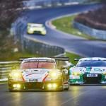 VLN Nürburgring 2016... Vous vouliez du spectacle ?! 5