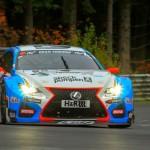 VLN Nürburgring 2016... Vous vouliez du spectacle ?! 2